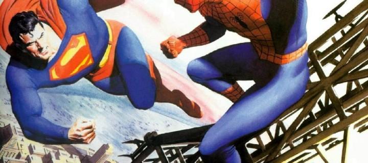 Come evolve il carattere degli eroi e dei super eroi dei fumetti?