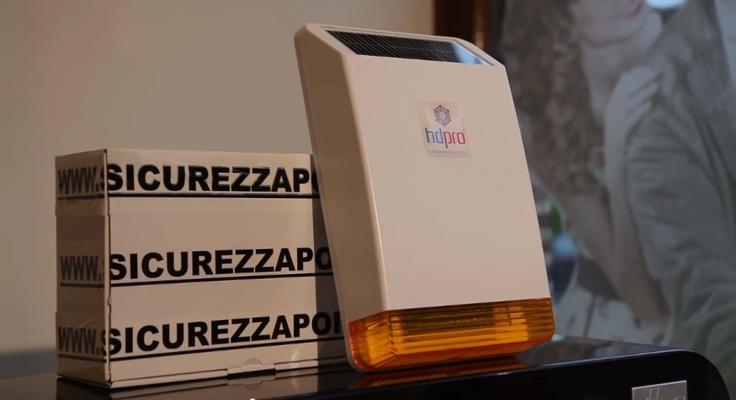 Acquistare impianti antifurto online consigli crazy ideas - Antifurto casa consigli ...