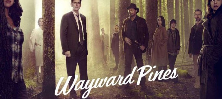 Wayward Pines, tutte le emozioni su NowTV