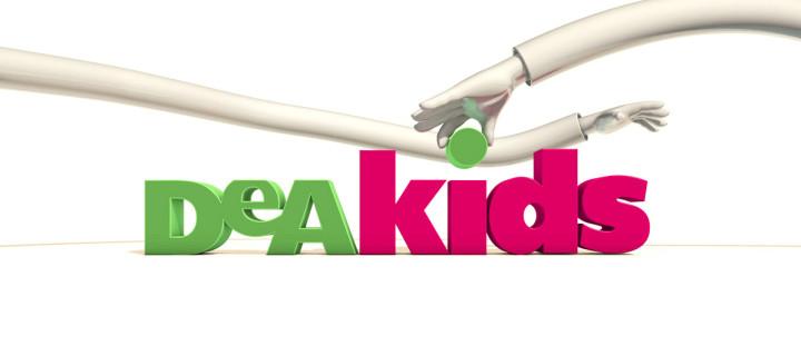 Il meglio delle serie tv e dei cartoni animati: DeA Kids