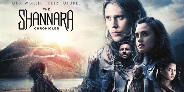 Shannara: serie tv fantasy più attesa