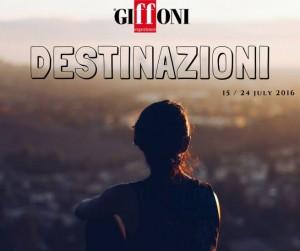 46a edizione del Giffoni Festival