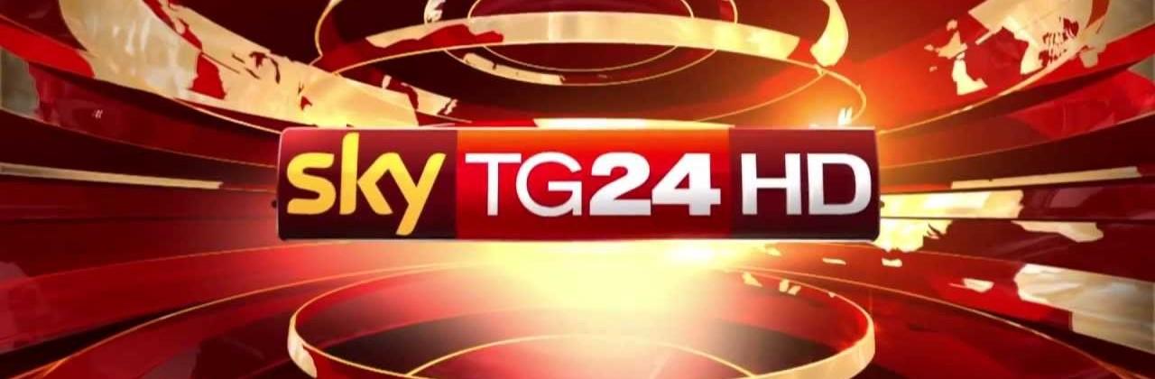 Le notizie dell'ultima ora sul sito di Sky TG24, 24 su 24