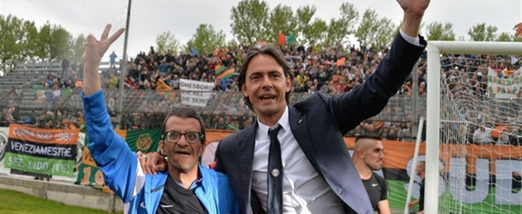 Il Venezia saluta la Lega Pro e pensa al calciomercato per la Serie B