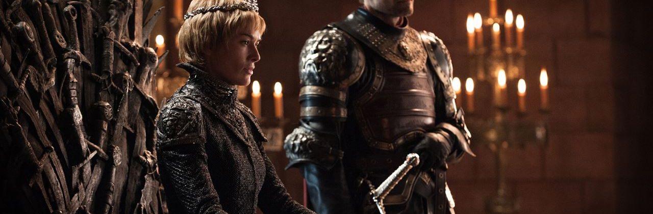 Quattro ottimi motivi per cominciare a vedere Games of Thrones
