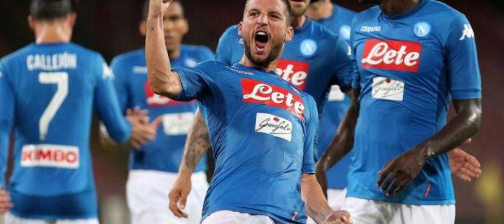 I movimenti del Napoli nel calciomercato: due nuovi arrivi in Serie A e alcuni addii