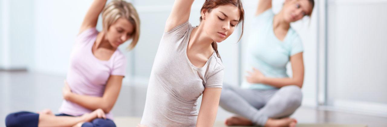 Cercare un posto dove fare Yoga a Torino