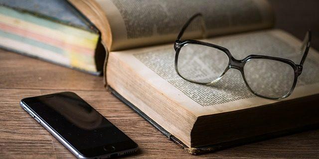 Un libro non sia solo un passatempo