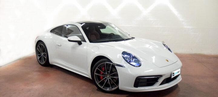 Noleggio di Porsche con Primerent
